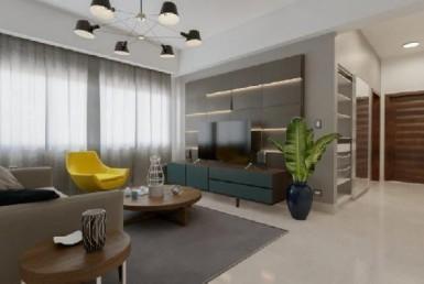 Apartamento en Venta en el Naco