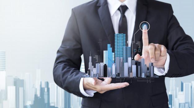 Conoce las nuevas tendencias en construcción de propiedades de Inmobiliarias