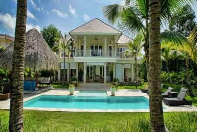 Beneficio de comprar una vivienda el sector turístico de  República Dominicana para inversión