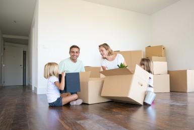 Consideraciones a tomar en cuenta  al comprar tu primera vivienda