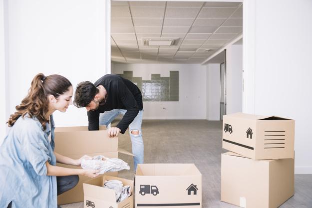 Factores a tomar en cuenta para una mudanza exitosa