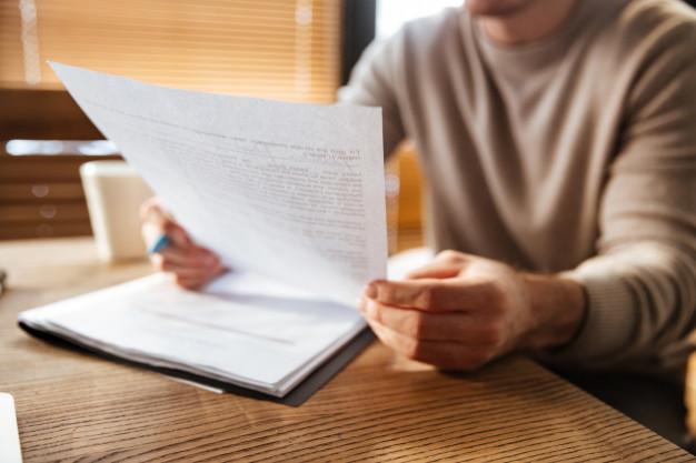 Documentación requerida para comprar una propiedad de segunda mano