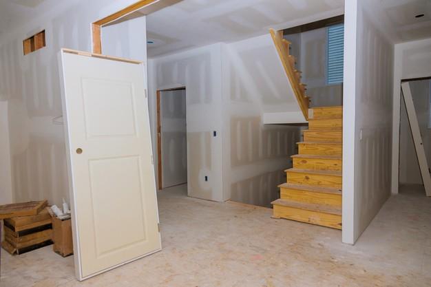 Importancia de las terminaciones  y acabados en una propiedad