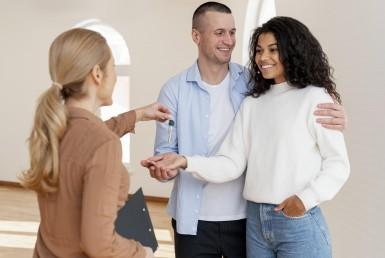 Invertir en bienes raíces es ver más allá del presente.