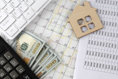 Impuestos que debe pagar al comprar tu casa.